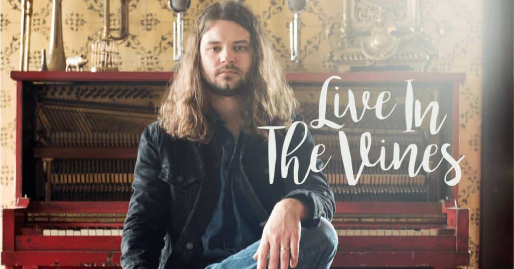 Live In The Vines Brent Cobb Folktale Winery And Vineyards