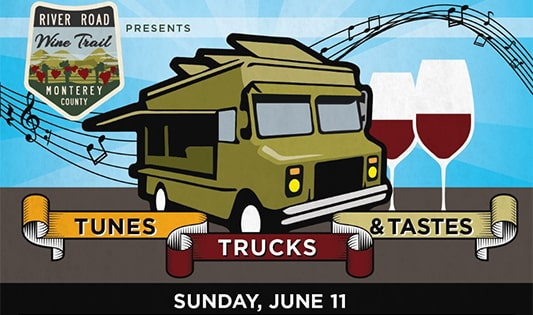 Tunes Trucks Tastes 2 River Road Wine 2017