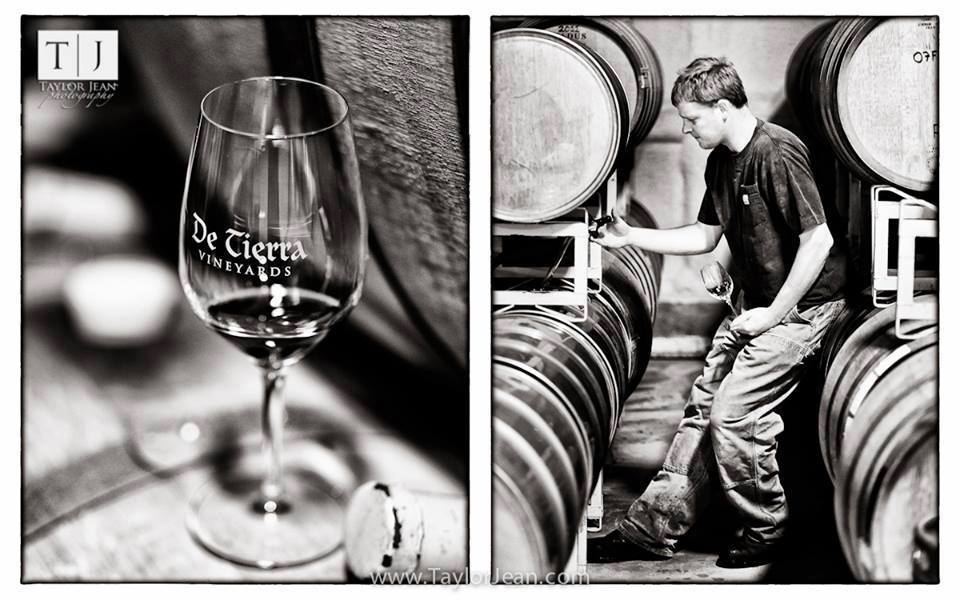 De Tierra Vineyards Winemakers Night