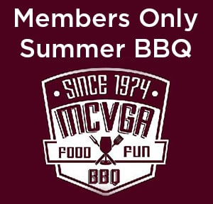 Members Only Summer BBQ 2017