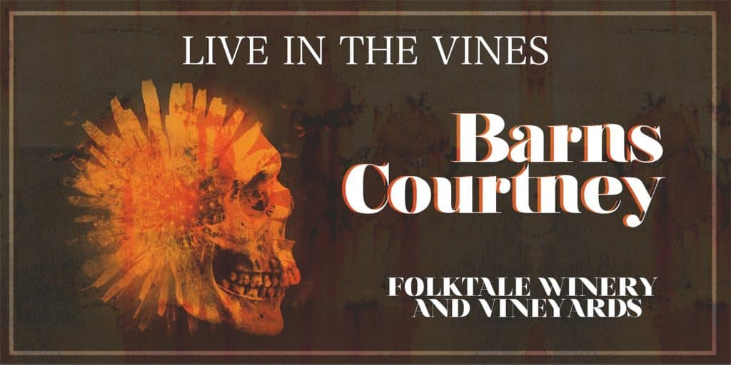 Folktale Winery Live In The Vines Barns Courtney