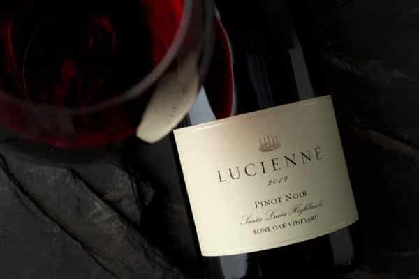 Hahn Family Wines Lucienne Pinot Noir