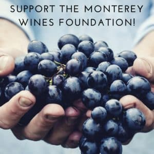 Monterey Wines Foundation MCVGF