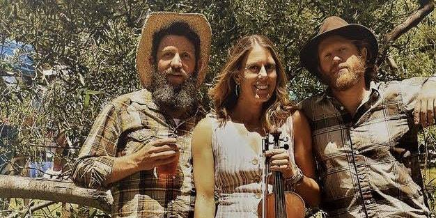 Folk Music In The Gallery Whiskey West