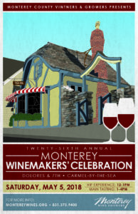 26th Annual Winemakers Image