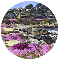 Hotels Pacific Grove