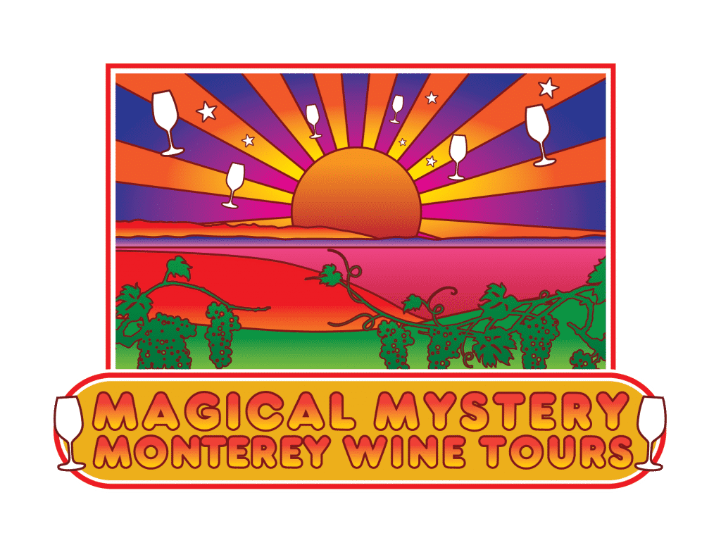 Magical Mystery Monterey Wine Tour Logo 01