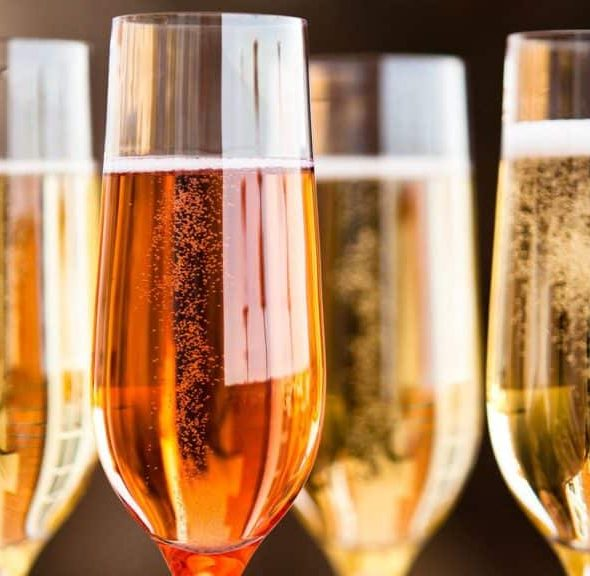Sparkling Wines of the World with Scheid Vineyards