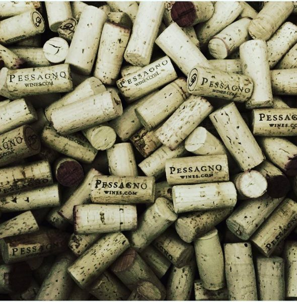 Winemaker Dinner with Pessagno Winery