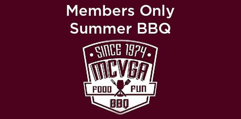 ANNUAL MEMBER'S BBQ