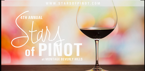 4th Annual Stars of Pinot