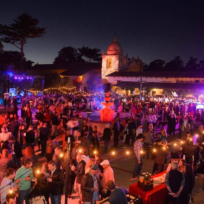 30th Annual Taste of Carmel