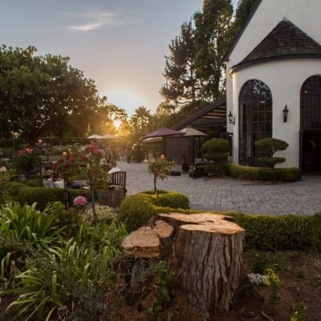 Fine Art + Fine Wine at Folktale Vineyards