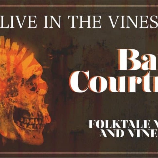 Live in the Vines: Barns Courtney