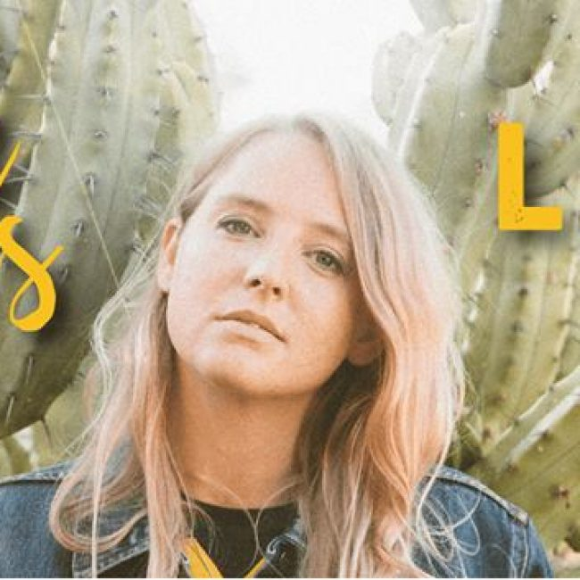 Folktale Winery's Live in the Vines: Lissie