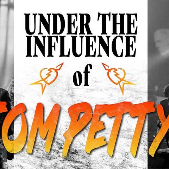 Under the Influence of Tom Petty