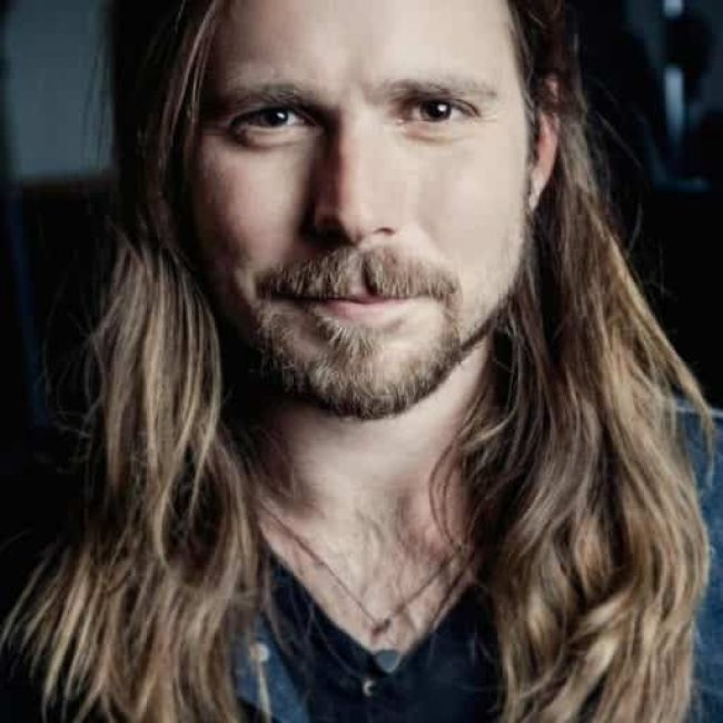 Live in the Vines: Lukas Nelson – SOLD OUT