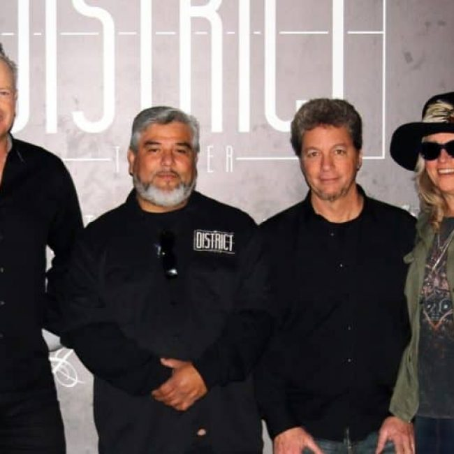 Hahn's Summer Sunday Music Series: Soulfoot Band