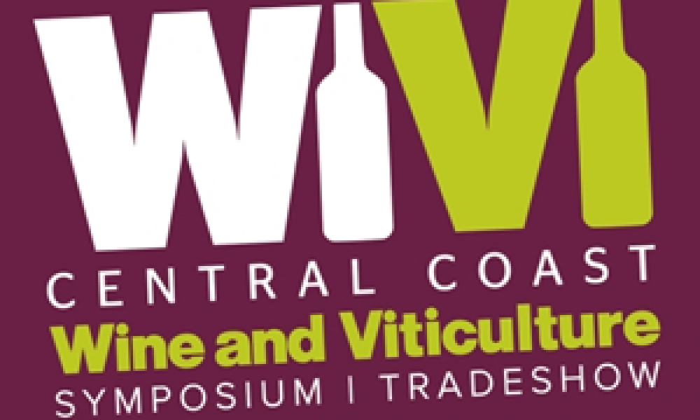 Central Coast Wine And Vinticulture